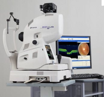 Digital Retinal Imagery