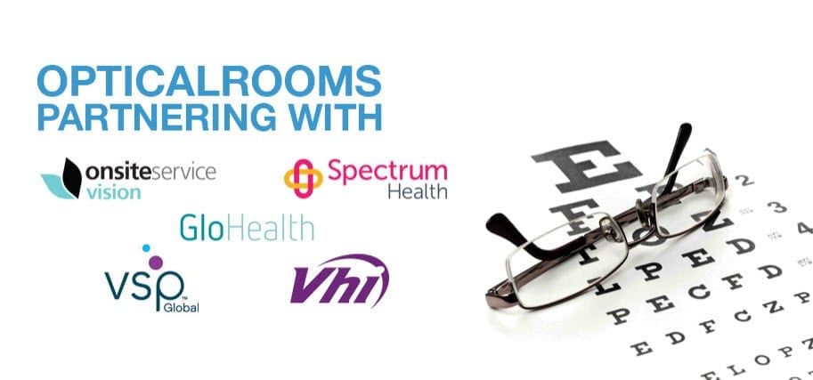 Opticalrooms partnering with