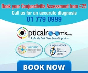 Conjunctivitis_Booking