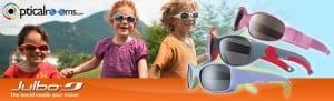 Julbo Kids glasses