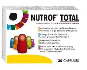 Nutrof