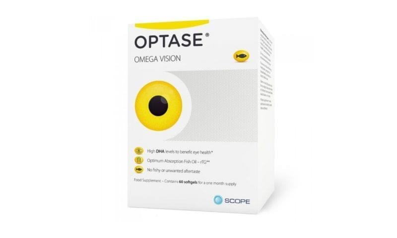 Optase Omega Vision 60