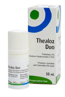 ThealozDuo Eye Drops