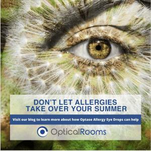 Allergy Optase