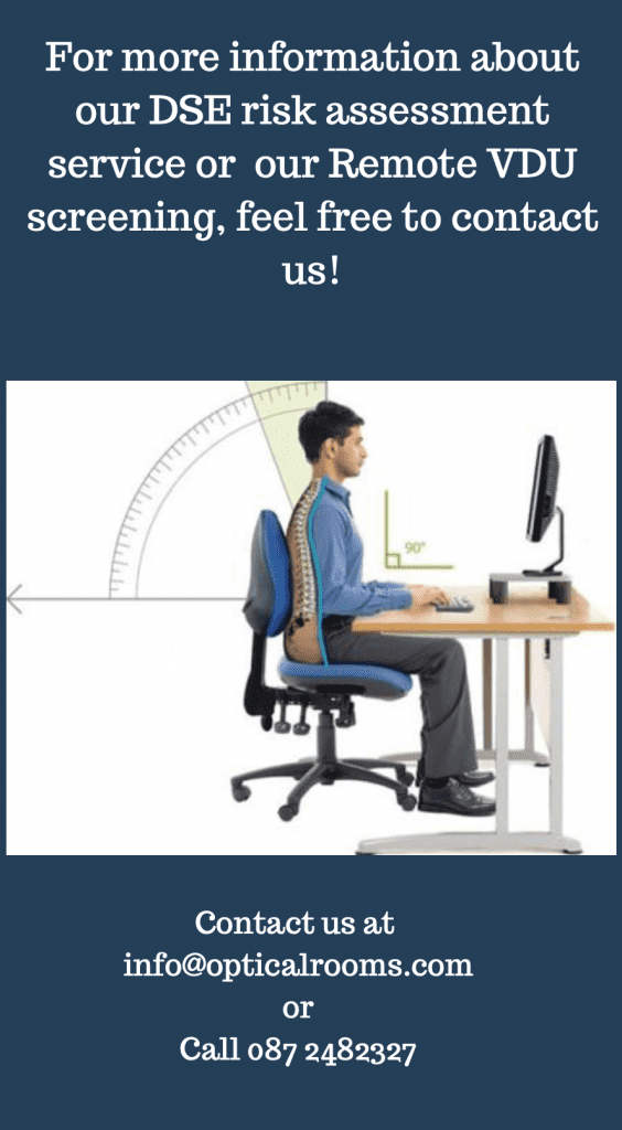 Virtual VDU Assessment
