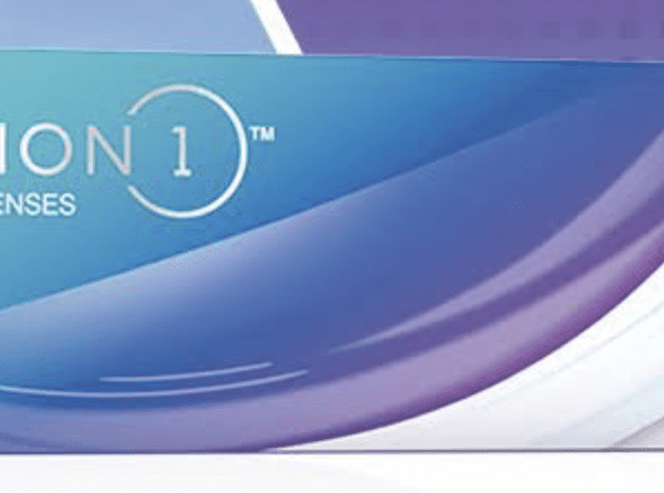 Precision1 One-Day Contact Lenses